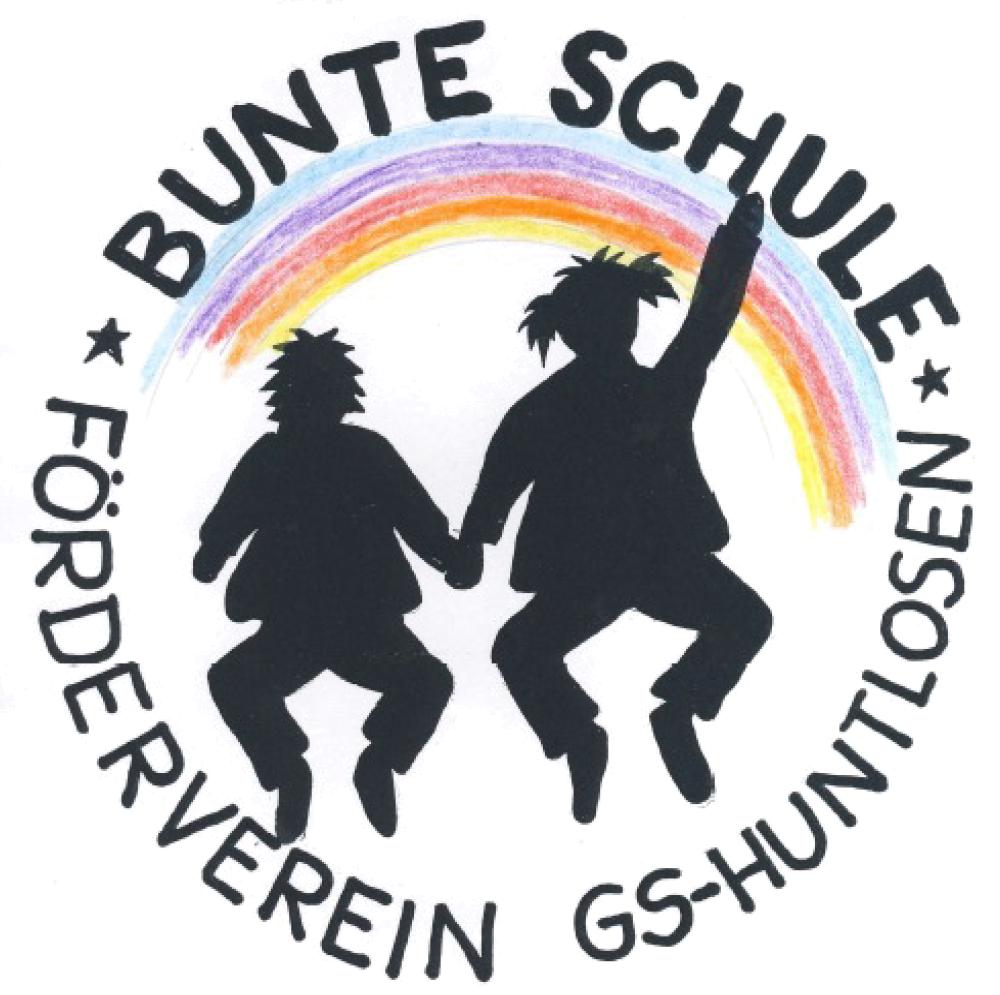Logo Förderverein Grundschule Huntlosen